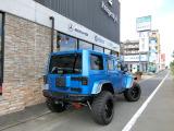 ジープ・ラングラーアンリミテッド フリーダムエディション 4WD D車 カスタム