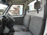 クリッパートラック DX エアコン付 パワステ・エアコン付き