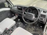 サンバートラック TB 4WD 5速マニュアル エアコン パワステ