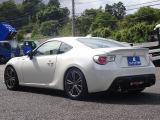 86 2.0 GT 6速MT 純正アルミ 社外マフラー