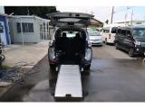 シエンタ 1.5 G ウェルキャブ 車いす仕様車 タイプI 助手席側セカンドシート付 純正...