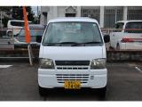 キャリイ KU (エアコン付) 4WD 高低2段切替4WD  エアコン