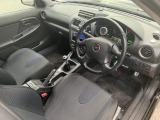 インプレッサスポーツワゴン 2.0 WRX 4WD 5速MT ターボ 柿本マフラー
