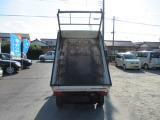 サンバートラック  ダンプカー F5速