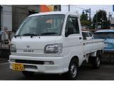 ハイゼットトラック スペシャル 4WD 4WD 5速