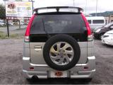 テリオスキッド エアロダウンカスタムX 4WD
