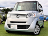 N-BOX+ G Lパッケージ 車椅子仕様車/消費税減免/電動スライド