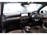 Aクラス AMG A35 4マチック エディション1 4WD 限定車AMGナイトPエアロダイナミックP