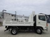 レンジャー ダンプ 3.75トン 強化 6MT電動コボレーン