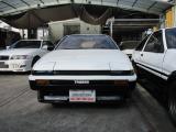 スプリンタートレノ 1.6 GT アペックス サンルーフ 社外マフラー