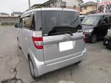 ゼスト D 4WD 車検令和4年9月 支払総額38万円