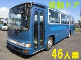メルファ  46人乗り 中型バス 9M 9列シート