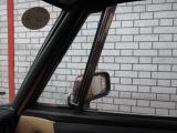 三角窓が素敵