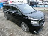ヴォクシー 2.0 X Lエディション 4WD 4WD 電動パワスラ 車高調