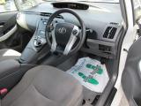 プリウス 1.8 S 二年車検整備付 支払総額46万円