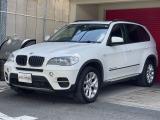 X5/xドライブ 35d ブルーパフォーマンス 4WD