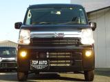 エブリイ ジョイン ターボ ハイルーフ 4WD レーダーブレーキサポート 4WD ターボ