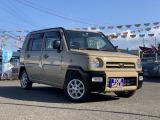 ネイキッド G 4WD 全塗装/冬タイヤ/下廻り塗装済