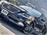 レクサス LS600h Iパッケージ 4WD