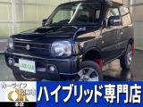 ジムニー クロスアドベンチャー XC 4WD MT車 キーレス  リフトアップ ETC