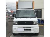 ミニキャブトラック  キッチンカー AT 4WD【制作中】
