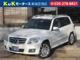 GLK300/4マチック 4WD