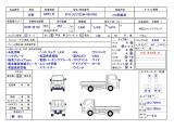 デュトロ  積載車 ハイグレード 未使用 車検付