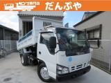 エルフ 4.8 ダンプ 高床 ディーゼル 2トン MT 強化ダンプ キャリア/コボ
