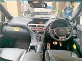 RX450h Fスポーツ 4WD ハイオクHV車/純ナビ・バックカメラ