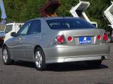 アルテッツァ 2.0 RS200 Zエディション 6速MT 純正アルミ キーレス