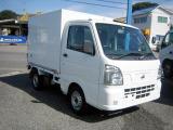NV100クリッパー  低温冷凍車・-10度設定・オートマ車