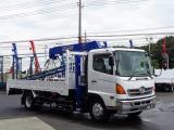 レンジャー ハイジャッキ タダノ3段RCクレーン