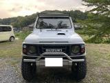 ジムニー パノラミックルーフ YC 4WD パノラミック