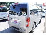 NV350キャラバン 2.0 DX ロング ナビBカメラ WAC後窓 Tチェ-ン