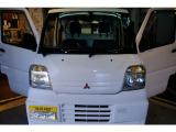 ミニキャブトラック  4WD(切替/Hi-Lo付き)