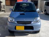Kei Bターボ スペシャル 4WD
