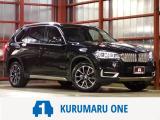 X5/xドライブ 35d xライン 4WD
