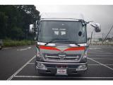 レンジャー アームロール コンテナ車(フックロール)