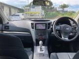 レガシィB4 2.5 i Lパッケージ 4WD ETC オートクルーズコントロール ナビ