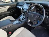 ヴェルファイア  3.5エグゼクティブラウンジZ WALD22インチアルミホイール RSR車高調
