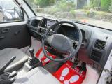 キャリイ KU 4WD お問合せはお電話でお願い致します。