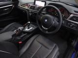 3シリーズツーリング 320iツーリング ラグジュアリー 黒革シート LEDライト ACC