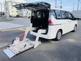 セレナ 2.0 X チェアキャブリフター福祉車両