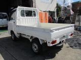 ハイゼットトラック エアコン パワステ スペシャル AT オートマ 4.1万キロ AC PS