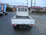 サンバートラック STD 4WD F5速