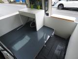 ハイゼットカーゴ  移動販売車 キッチンカー ケータリング車