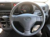 ハイゼットカーゴ  4WDスローパーリヤレス仕様補助シート