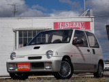 アルトワークス RS/R 4WD ツインカムターボローダウン記録簿5MT