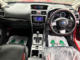 レヴォーグ 1.6 GT アイサイト 4WD フロントリップスポイラー バックカメラ