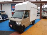 NT100クリッパー SD 4WD 新規製作オリジナルキッチンカー
